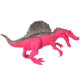 Динозавр подгонянный логосом пластичный Toys игрушка малышей