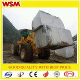 Carregador do caminhão da máquina da pedreira da pedra/rocha com pares rápidos