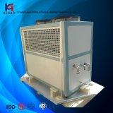 Estación hidráulica de goma del mezclador interno del laboratorio con Ce
