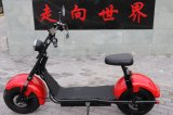 2017工場価格のための新しいデザイン1500W Citycoco Harley移動性のスクーター