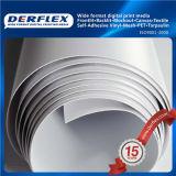 Bannière bannière en PVC flexible pour l'impression numérique