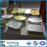 Алюминиевая катушка 3004 для коробок упаковки еды