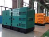 Cer Approved 176kw/220kVA Soundproof Cummins Generator Price (6LTAA8.9-G2) (GDC220*S)
