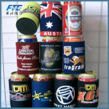 Pode um suporte de frasco creativo mais fresco da cerveja para o presente relativo à promoção
