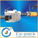 In-situwerkzeugmaschinen-Dampfkessel-Gefäß Beveller