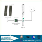 Solar sommergibile Water Pump per Irrigation