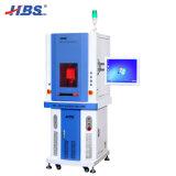 De Europese Standaard volledig Ingesloten 20W Laser die van de Vezel Machine met de Dekking van de Veiligheid merken