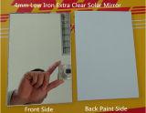 倍は真空メッキのフロートガラスのアルミニウムミラー/真空ミラーを塗る