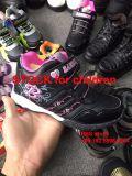 2.17 доллара детей Зимняя обувь Sotck обувь инвентаризации
