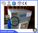 X11-40W3200 hidráulico de alta calidad 3 placa de rodillo máquina laminadora de flexión