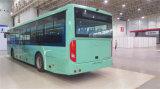 Электрический автобус с пробегом
