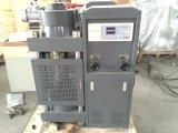 デジタル表示装置のローディングレートの具体的な圧縮の実験装置