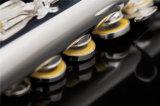 17 открытое отверстие серебряный позолоченный стандартных Флейты