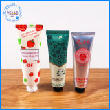 Fashion Private Label Plastic Packaging Hand Cream Products Cosmetic Tubes
