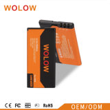 Commerce de gros de la batterie de téléphone mobile d'accepter l'ordre ODM OEM