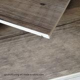 Cliquez sur plancher en vinyle Lvt Plancher Plancher de carreaux en vinyle revêtement de sol en vinyle de plancher en plastique