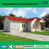 熱い販売の小さく、経済的なプレハブの家