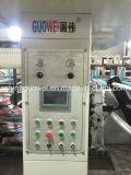 Equipo de alta velocidad control Color de la máquina para la etiqueta de rotograbado