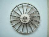 Bastidor del impulsor del acero inoxidable de la precisión de la inversión para las piezas de la máquina