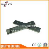 Tag do metal do projeto industrial RFID para o seguimento do portátil/veículo