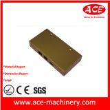 전자공학 상자를 각인하는 중국 제조 기계설비