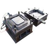 OEMのカバーが付いているプラスチック転換ボックスのためのプラスチック注入型