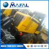 Facile à utiliser des machines de construction certifié Gr135 niveleuse à moteur