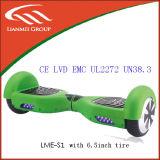 Patín eléctrico de la manera con Bluetooth para la salida rápida