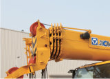 Máquina de construcción XCMG Xct55L5 55ton grúa para la venta de Hosting