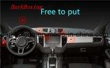 Lader van de Auto van de Batterij van de reis de Mobiele Draadloze met Snelle Adapter 3.0