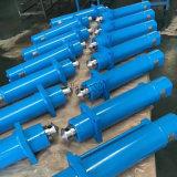 Одиночный цилиндр действовать/двойника действующий гидровлический