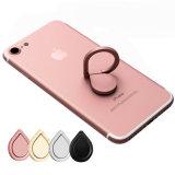 Nuevos productos al por mayor de 360 grados de rotación Universal Soporte de anillo de soporte del teléfono celular inteligente