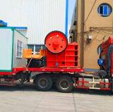 PE600X900 de Maalmachine van het mineraal/van de Steen/van de Rots/van de Kaak voor Mijn/Bruinkool/Erts/Vette kolen/Koper