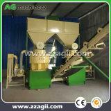 Completare la linea di produzione di legno della pallina linea di produzione della pallina della biomassa