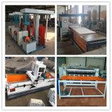 Lignes de production de panneaux de bois/ bois en placage stratifié Hot Appuyez sur la machine