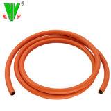 Le meilleur de l'industrie personnalisé de gaz haute pression du flexible en caoutchouc rouge flexible de GPL
