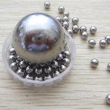 Elevada qualidade G5 G10 G20 316 316L 304 440c 440f bola rolamento de esferas de aço inoxidável