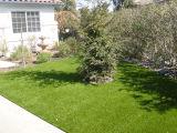 휴양 지역 Sythetic 잔디 뗏장