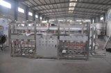 Macchina fabbricante di depurazione di trattamento delle acque di osmosi d'inversione