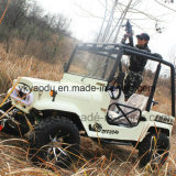 Gy6 ATV Mini Jeep Willys 150cc/200cc/300cc