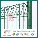 강한 부식은 안전 담 또는 Bouding 벽 Brc 담을 저항한다