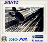 SUS304, 316 Stainless Steel Welding Tube
