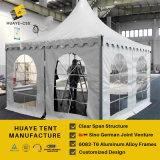 Белый шатер Pagoda на промотировании для напольной пользы (hy030g)