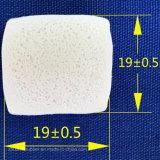 正方形のシリコーンの放出のフォームラバーのスポンジのシールのストリップ