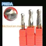 Aluminio que procesa al polaco de las herramientas eléctricas de la nariz de la bola