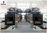 De Oven van de tunnel voor het Ceramische/Vaatwerk/Giftware van het Porselein