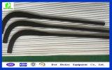 Del carbonio di prestazione bastone arcuato composito diritto