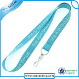 Sale에 Metal Carbiner Hook를 가진 목 Lanyard
