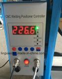 Certificação Ce Tabela de viragem de soldadura de CNC300 para Soldagem Circular