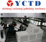 Machine d'emballage rétractable automatique de lait (Beijing YCTD)